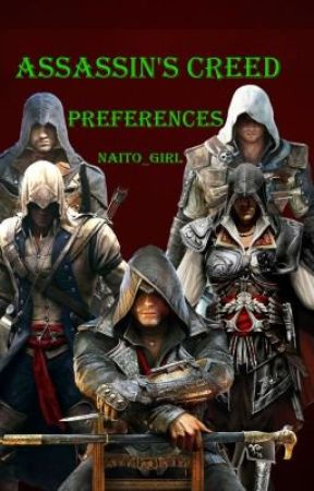 Assassin S Creed Preferences Your Assassin S Templar S Robe