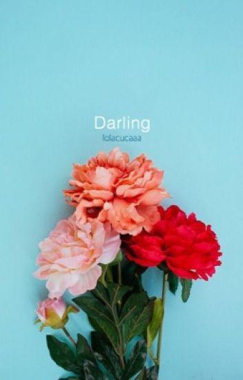 Darling | knj