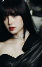 The Model [Jenlisa] by kangmanoban
