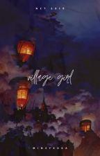 village girl ⌁ nct 2018 by minsyeuga