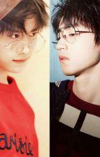 [ĐM] [Khải Thiên ver] Bảo vật của anh  by KJ_Mii