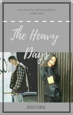 No Title (The Heavy Days = Just Two of Us) : Herin x Mark by xolovelyahna