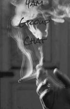 4am Group Chat (BBS GC Fanfiction) by VixenDelirium