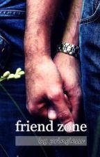friendzone (tagalog boyxboy) Book 1 & 2 by pringlesss