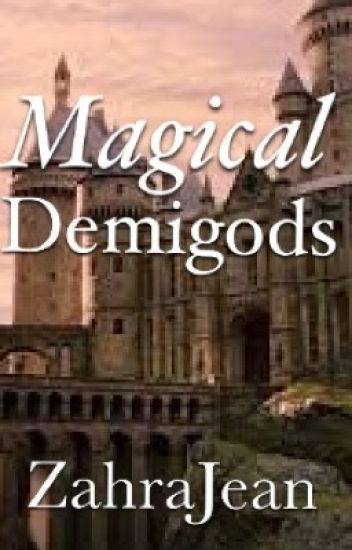 Magical Demigods
