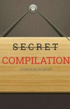 SPG COMPILATIONS (one shot collection) by Lietastic