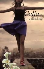 Calla by cellichan