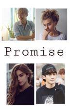 Promise •• EXO CHEN BEFEJEZETT by emese_erdelyi