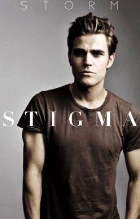 Stigma by thunderstorm546