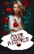 Cover Wedstrijd { BEZIG } by AnnaDankers