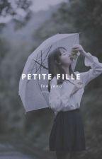 「petite fille」ᴊᴇɴᴏ by jimdoongie