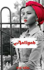 Aaliyah (A Nigerian Short Story) [COMPLETED] by i_am_paranormal