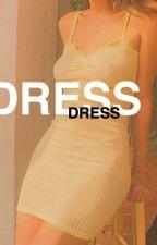 2 // DRESS // JEDDY by themagicmckenna