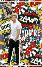 You're PERFECT || Ziallam by FillePerverti