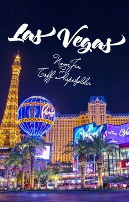 [NamJin] [Firstfic] Las Vegas