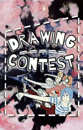 Concours de Dessins by Master_Of_AfterDeath