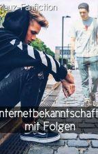 Internetbekanntschaft mit Folgen... - Mauz FF by _sunny_306