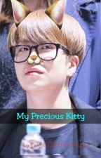 My Precious Kitty ( 2jae ) by BTSGOT7fanficlove
