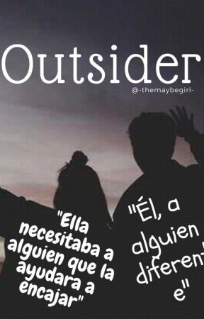 Outsider (GEMELIERS) by -themaybegirl-