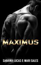 MAXIMUS by SabrinaLucas222