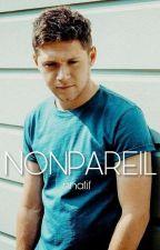 Nonpareil || Niall Horan by nnatif
