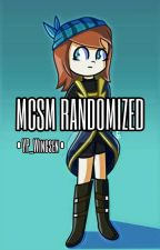 Randomized MCSM Book by YP_Wingsen
