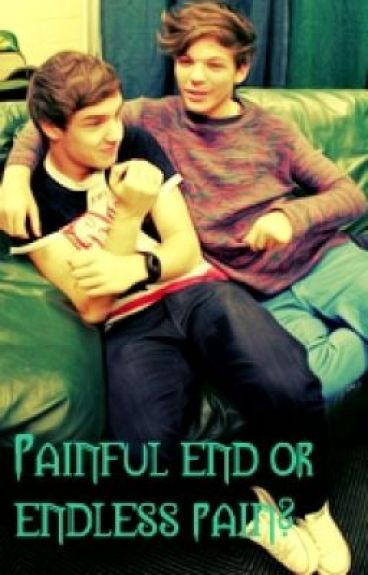 Painful End or Endless Pain? (Lilo Paynlinson) by LamPayning