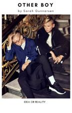 Other Boy I FF Marcus & Martinus |POZASTAVENO| by sarahgunnarsen1