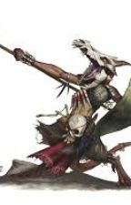 Order & Chaos :Dark Dragon Book I : Moon Light by longngtrl