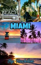 Miami [Camren] by Fincletwo