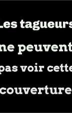 C'est parti d'un tag... by Imane-b
