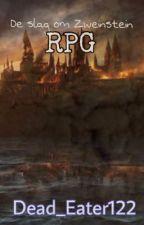 De slag om Zweinstein RPG [Gesloten] by Dead_Eater122