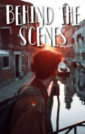 Behind The Scenes >> joe keery by completetrash