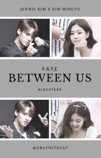 Fate Between Us - KJN & KMG by GrayniteCat