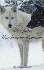 Une fuite. Une histoire d'amour  by fannymartin01