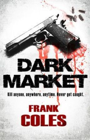 Dark Market by FrankColes
