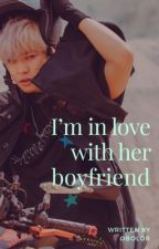 """I'm in love with her boyfriend   pcy """"ON HIATUS"""" by _obolor_"""