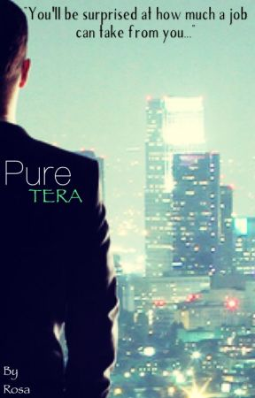 Pure TERA by RoseConnor3