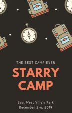 Starry Camp by vickandhelena