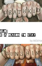 solangelo||give me a reason to stay  by littl3choco