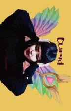 CUPID by Honeylemonn