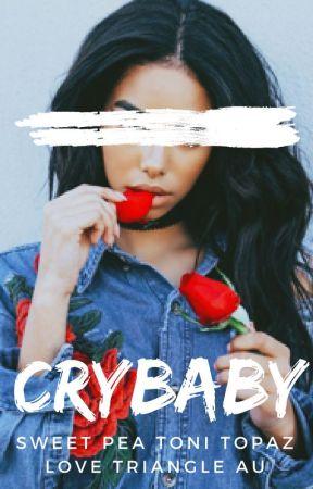 Crybaby ✝️ [Sweet Pea | Toni Topaz | OC] by novasnotebook