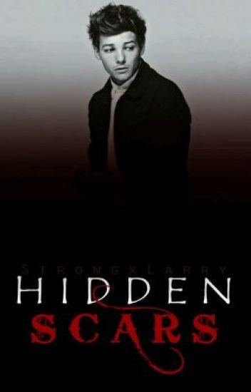 Hidden Scars (Larry Stylinson AU)