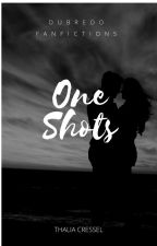 Dubredo One Shots by TheArtisan