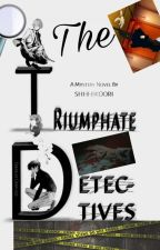 """The Triumphate Detectives"" (Book 1) by shhhikoori"