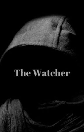The Watcher by Spedicey