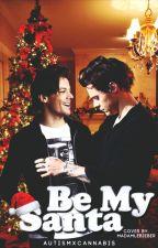 Be My Santa▫Stylinson by asterillie