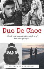 Duo de choc (Correction) by Hopashion
