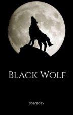 Black Wolf by sharadev