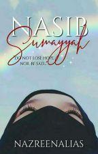 NASIB SUMAYAH by nazreenalias
